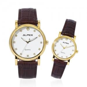 알펙스 손목시계 LW319