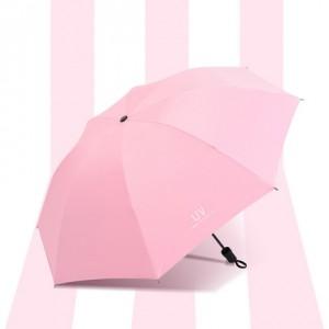 UV 3단 양우산 (화이트/핑크/진녹/네이비/블랙)