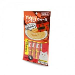 챠오츄르 참치+게맛살 * 6EA 고양이츄르가격:21,000원