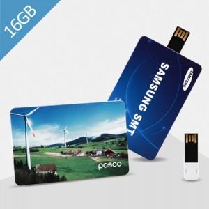 제이메타 C3 카드형 USB메모리  16G