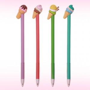 [볼펜] 아이스크림 볼펜