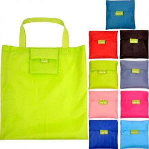 국산 스페이스 포켓 시장가방