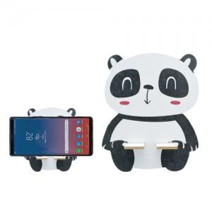 팬더 휴대폰 거치대