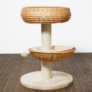 폴스펫 천연버드나무 고양이 캣타워-460가격:92,000원