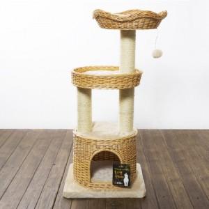 폴스펫 천연버드나무 캣타워-459가격:128,000원
