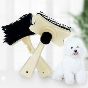 도기프랜드 원터치형 고양이 강아지 이지 브러쉬가격:4,000원