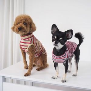 강아지 에브리데이 쫀쫀 나시티셔츠 (S~6XL 소형견부터 대형견까지)가격:9,900원
