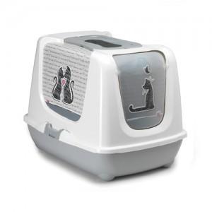 트렌디 50 C235(그레이) 고양이 화장실가격:55,000원