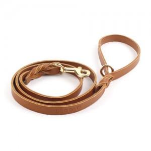 트위스트 120cm 강아지 리드줄 라이트브라운 (XS,S,M,L)가격:28,000원