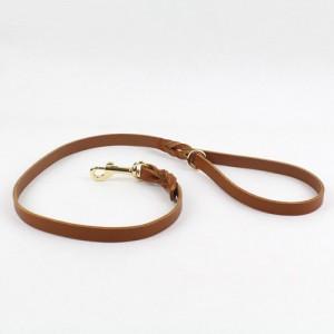 트위스트 80cm 강아지 리드줄 라이트브라운 (XS,S,M,L)가격:25,000원