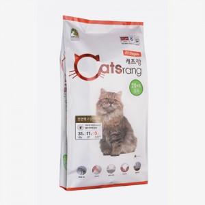 캐츠랑 전연령 점보 고양이사료 20kg가격:65,000원