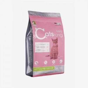 캐츠랑 키튼 고양이사료 1.5kg가격:11,000원