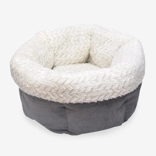 이지펫 원형 딥방석 고양이 강아지가격:35,000원