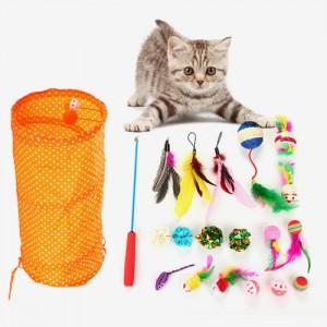 카샤카샤 고양이 낚시대 종합선물세트 [사은품증정]가격:30,000원