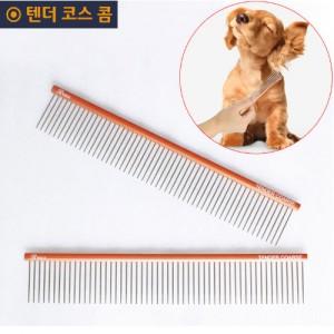 리케이 텐더 코스 콤(Tender Coarse Comb) /강아지빗 고양이빗가격:40,000원