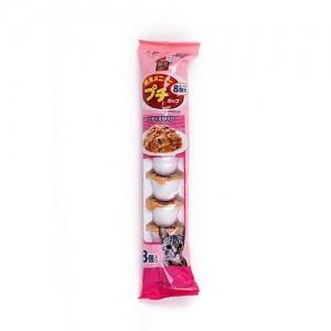 푸치 미니컵 참치+새우 8p 고양이간식가격:4,000원