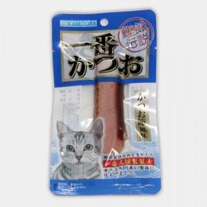 카네토라 IK-B 순살 가다랑어 액기스 고양이간식가격:2,000원