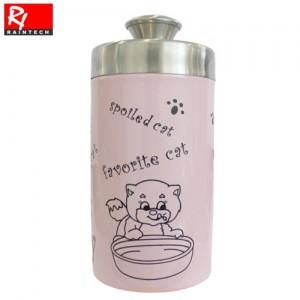 레인텍 고양이 강아지 간식통-핑크가격:14,000원
