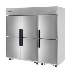 65BOX 1700L 스타리온 업소용 1/3 냉동냉장고