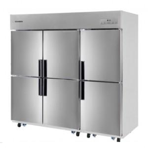 65BOX 1700L 스타리온 업소용 일체형 All냉장고