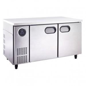 스타리온 업소용 테이블 냉장고 1500 LG 3년 A/S