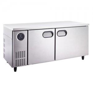 스타리온 업소용 스타리온 테이블 냉장고 1800 LG 3년 A/S