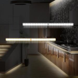 LED 센서라이트 멀티탁