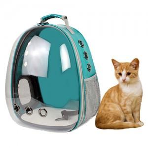 예펫 비치 백팩 고양이 강아지 투명 우주선 이동가방가격:59,800원