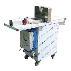 음식재료 자동 절단기 (3mm부터 가능) SDM-108B