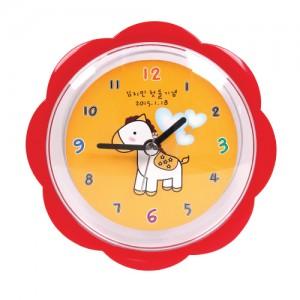 포니 해바라기 방수시계