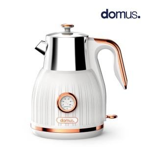 도무스 로얄 전기주전자 1.6 (아날로그 온도계)