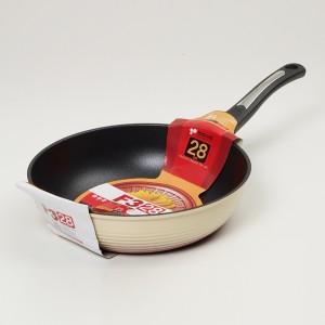 키친아트 쿡 궁중팬(F3) 28cm