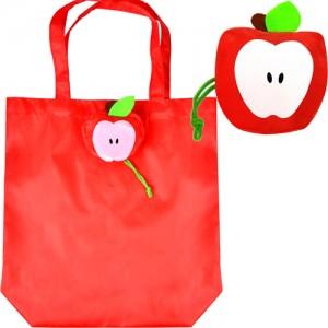 사과 시장가방