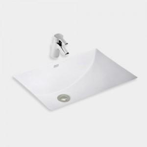 [CCAS0488-1000410K0] 밀라노 언더카운터 욕실 세면대