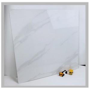 비앙코카라라 유광 대리석타일(600mmx600mm)가격:25,000원