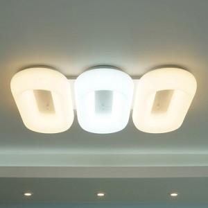 [W-L-L-0064]유니콘6등 LED색변환 거실등