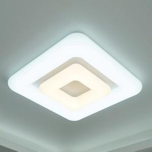 [W-L-L-0070]동굴이 사각 LED색변환 거실등