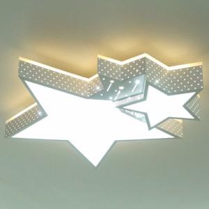 [W-C-L-0032]별별 투톤 LED방등(취침)