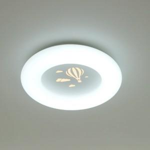 [W-C-L-0029]스카이 투톤 LED 방등(취침)