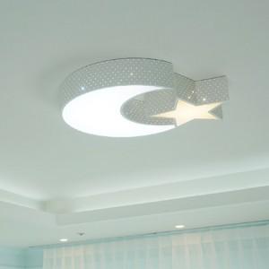 [W-C-L-0009]달별 투톤 LED방등