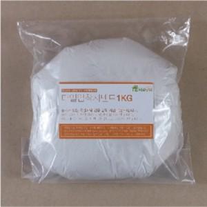 타일압착시멘트(1kg) 욕실바닥용(타일접착제)