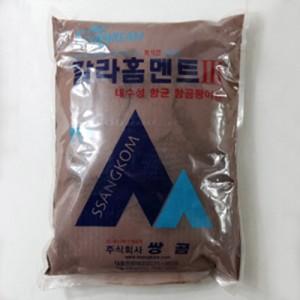 타일줄눈제-커피색(홈멘트-5kg)가격:6,000원