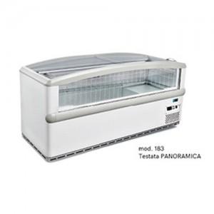 클로즈형 냉동 평대 TAHITI 183 PANORAMICA