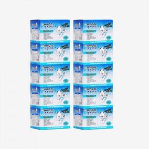 아몬스 암컷용 강아지기저귀 초미니형 10매 X 10EA가격:90,000원