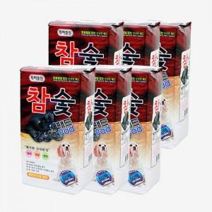 아몬스 참숯패드 강아지배변패드 50매 X 6개가격:78,000원