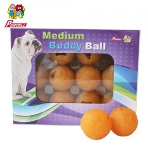 퍼셀 버디볼 장난감 치킨향(중)(12P)가격:84,000원
