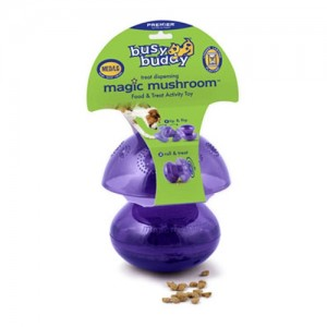 강아지장난감 프리미어 비지바디 버섯모양 장난감(M/L)가격:29,400원
