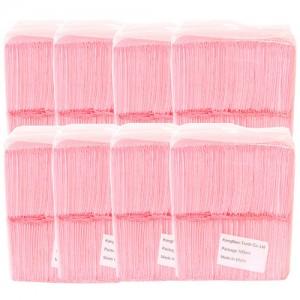 [8개세트]펫쿡 절약형 핑크패드100매가격:96,000원
