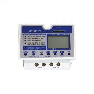 디지털 타이머 LCD형 20A/30A AC110~220V가격:32,500원