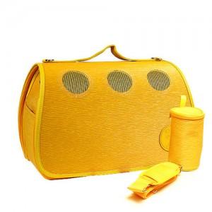 미라클 돔형 패션이동가방 옐로우가격:40,000원